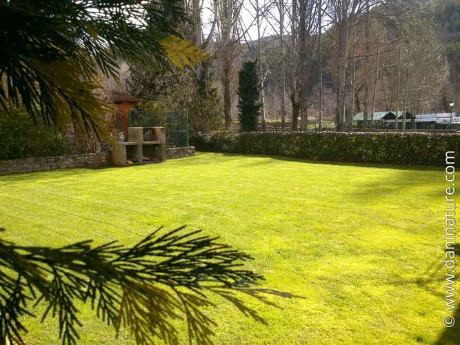 Manteniments de jardins i espais verds